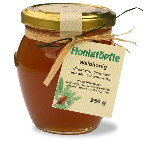 waldhonig-schwarzwald